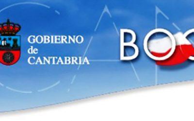 EXTRACTO RESOLUCION AYUDAS 2019 «RAZA BOVINA PASIEGA»